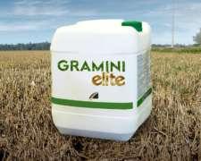 Gramini Elite Herbicida - Haloxifop 6% + Cletodim 12.5%