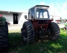 Massey Ferguson 5160 Motor Perkins