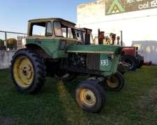 Ref. 33 - Tractor John Deere 2420