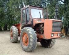 Tractor Zanello 4200 140 HP 4X4