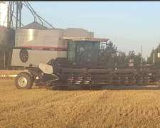 Cosechadora Gleaner R62 - 2500 Hr Reales ( Impecable )