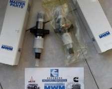 Inyector Motor Cummins ISB