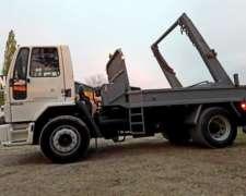 Ford Cargo 1722 Con Porta Volquetes