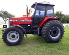 Massey Ferguson 650 Impecable