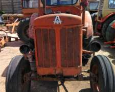 Tractor Hanomag 75 Cubiertas Nuevas