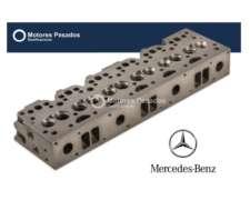 Tapa de Cilindro Mercedes Benz 1620 - OM 366