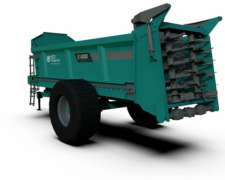 Compost Spreader ECO Management