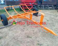 Transportador de Rollos Camita - Disponible