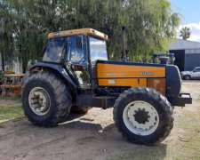 Tractor Valtra BH 140 D/T