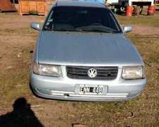 Volkswagen Santana 1.6 Nafta GNC
