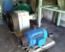 Extrusor Modelo Hb 1000 Capacidad 500kg/h De Soja