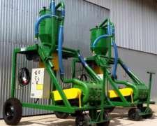 Aspiradora Industrial Big-bag 20 Cv