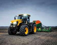 Anuncio de Tractor a Modo de Tester