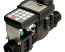 Pro Flow 50-500 L/min Compacto 2 9 Volt USB Polmac
