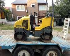 Rodillo 2012 1200kg