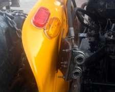 Tractor Valmet 785 Motor MWM 85 HP