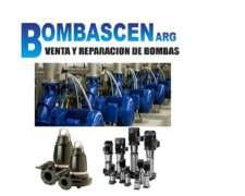 Reparacion de Bombas Cloacales Sumergibles - Bombascen ARG