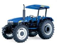 Tractor Tt3880f - New Holland
