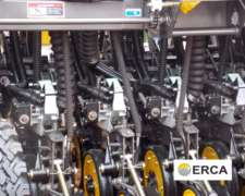 Dosificadores Neumáticos para Todo Tipo de Sembradoras