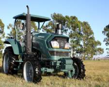 Tractor Brumby BR754 4wd - Motor YTO 75hp