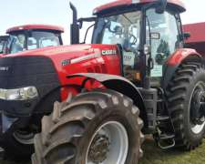Tractor Case IH Puma 190 Disponible