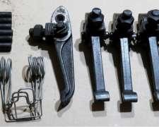 Juego Reparación de Levas para Embrague 15 - Pauny-zanello