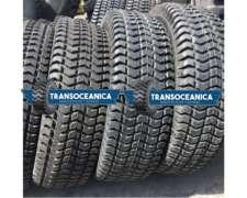 Neumaticos 11.2-20 y 13-20 Diseño Parquero Hanomag Kubota