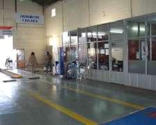 Lineas Verifi. Vehicular/brake Tester, Livi, PES Frenometro