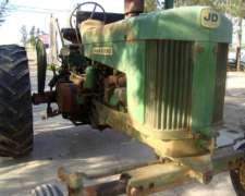 Vendo Tractor John Deere 730 Original