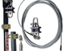 Kit Cr Cable Anticaidas