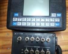 Monitor Raven Scs 4600