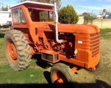 Solo Vendo Tractor Fiat 60 con Motor Perkins