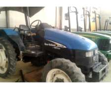 Tractor New Holland TL 75f DT