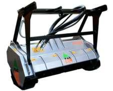 Trituradora Forestal para Mini-cargadoras