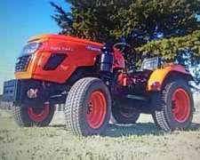 Tractor Park 2 Hanomag (parquero) 25 HP.
