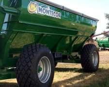 Monotolva Montecor 24000 Lts Nueva Entrega Inmediata