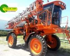 Pulverizadora Jacto Uniport 2500 Plus 24, Modelo 2013