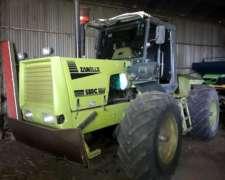 Tractor Zanello 500, Rodado Simple,tres Arroyos