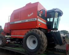 Massey Ferguson 5650 Advanced - Impecable Financiacion