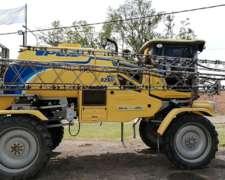 Pulverizadora Pla II 3250 - Mod 2012
