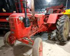 Tractor Deutz Fhar 400 - Impecable -