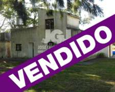 Vendida 20 Has Casa de Campo - Bavio, BS AS