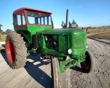 Tractor Deutz 60 Usado