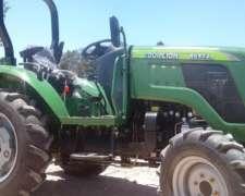 Tractor Doble Tracción Frutero