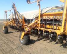 Tx Mega 22/35 Neumatica Doble Fertilizacion