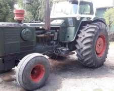 Tractor Deutz 130 .