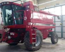Case 2388 Extreme Axial Flow