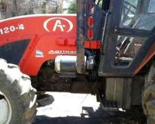 Agrinar T 120 Motor Cero Horas