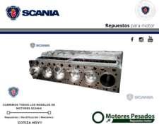 Semiarmado Scania 113 360hp