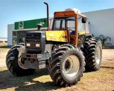 Tractor Valmet 1880 año 1997, con Garantía